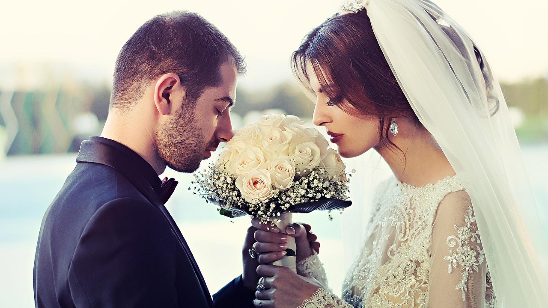 Tout ce qu'il faut savoir sur un mariage à la Bridgerton