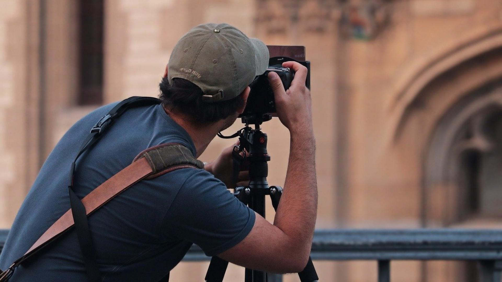 Le matériel pour devenir photographe de mariage